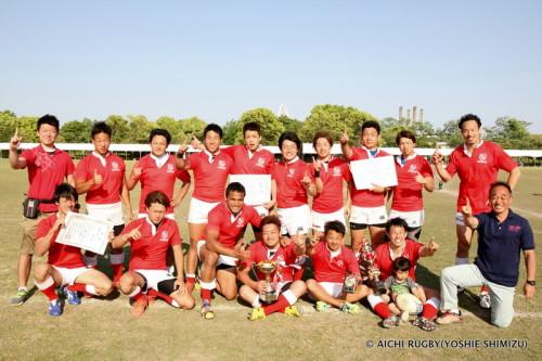30 cup winner kyoto