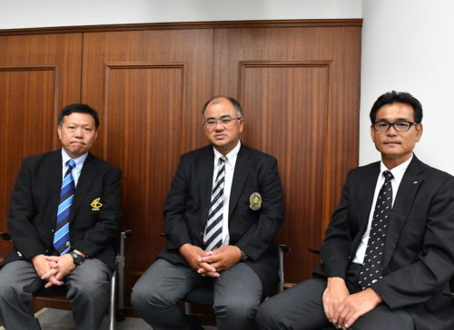 開幕直前!2016ムロオ関西大学Aリーグ 監督座談会