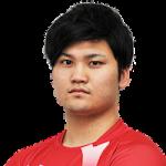藏田知浩選手