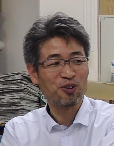 笠次 良爾 奈良教育大学教育学部教授・(公社)日本トライアスロン連合メディカル委員会委員長