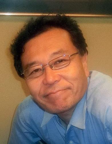 中村 夫左央 関西ラグビー協会医務委員会学術部会長・大阪府協会安全対策委員会委員長
