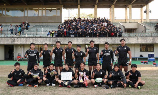 関西ラグビーフットボール協会  ...
