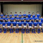 26朝明高等学校